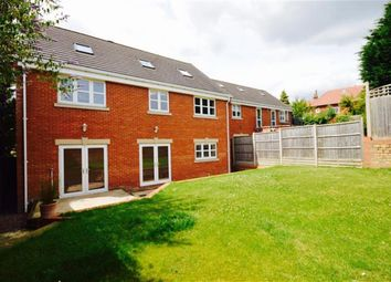 Thumbnail 6 bed detached house for sale in Desborough Road, Rothwell, Kettering