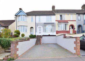 Eastcourt Lane, Gillingham, Kent ME8. 3 bed terraced house