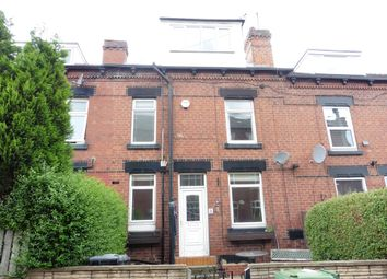 Thumbnail 2 bedroom terraced house to rent in Eyres Terrace, Armley, Leeds