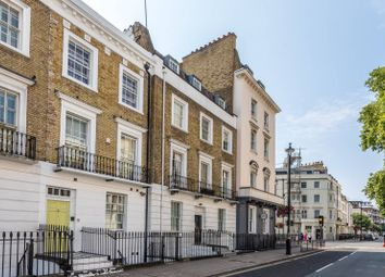 Thumbnail 2 bed flat for sale in Warwick Way, Pimlico, London