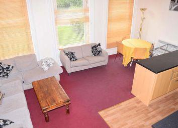 Thumbnail 3 bed maisonette to rent in Summerhill, Sunderland