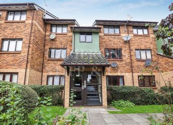 Thumbnail 1 bed flat to rent in Rusper Close, Cricklewood, London