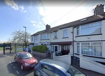 Thumbnail 3 bed property to rent in St. Albans Avenue, London