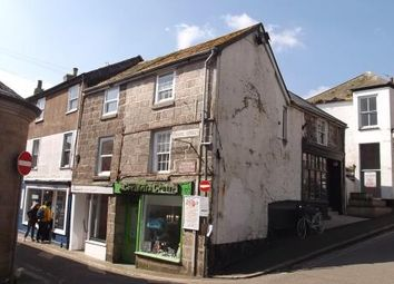 Thumbnail Commercial property for sale in 1 Chapel Street, St. Ives, Cornwall
