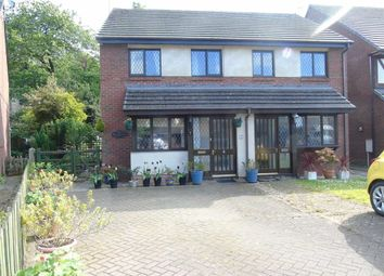 Thumbnail 3 bed semi-detached house for sale in Llys Holcwm, Ferryside