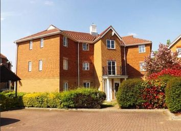 Thumbnail 3 bed flat to rent in John William Close, Chafford Hundred, Grays, Essex
