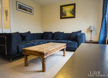 Thumbnail 2 bed flat to rent in Abbey Gardens, Hammersmith, London
