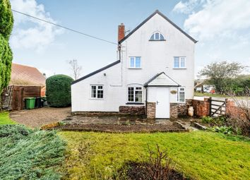 Thumbnail 4 bed detached house for sale in Canon Pyon, Hereford