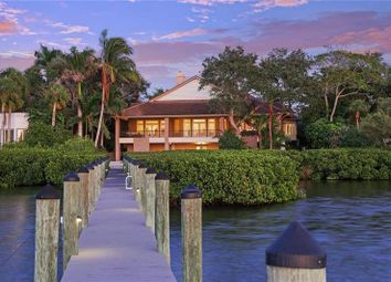 Thumbnail 5 bed property for sale in 1412 Peregrine Point Dr, Sarasota, Florida, 34231, United States Of America