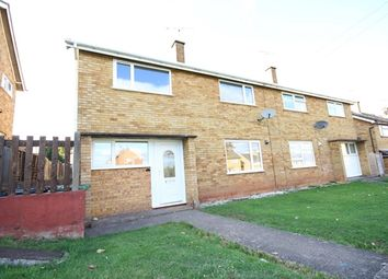 Thumbnail 3 bed semi-detached house to rent in Cleeve Drive, Warndon, Worcester