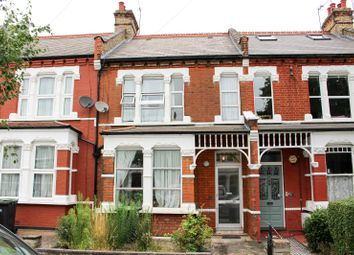 Thumbnail 4 bed shared accommodation to rent in Elvendon Road, London