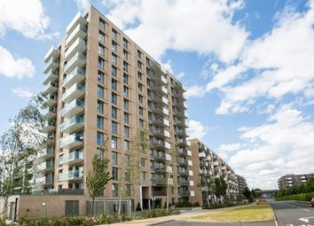 Thumbnail 2 bed flat to rent in Waterside Park, Waterside Heights, Docklands