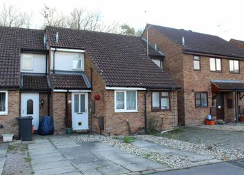 Thumbnail 1 bed terraced house to rent in Osprey Close, Swindon