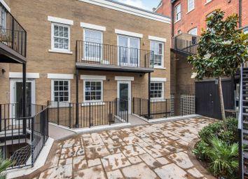 Thumbnail 1 bed flat for sale in 21 Rosslyn Road, Twickenham