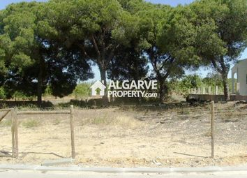 Thumbnail Land for sale in Semino, Quarteira, Loulé Algarve