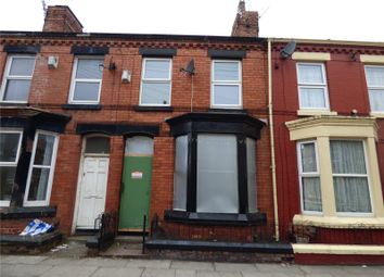 Thumbnail 3 bed terraced house for sale in Halsbury Road, Liverpool, Merseyside