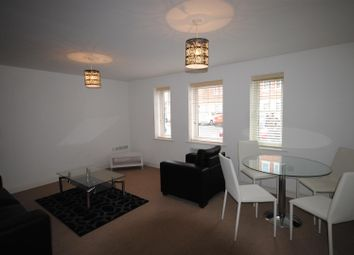 Thumbnail 2 bed flat to rent in Block 1, Cranberry Court, Wigan Road