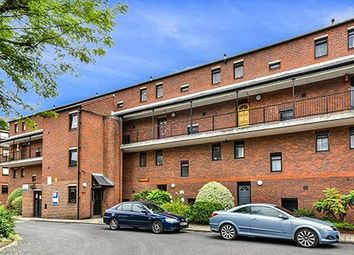 Thumbnail 2 bed flat for sale in Cooper Close, London