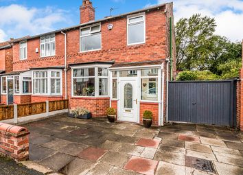 Thumbnail 3 bed semi-detached house for sale in Warren Avenue, Cheadle