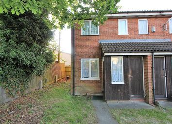 Thumbnail 1 bed terraced house to rent in Redwood Way, Barnet