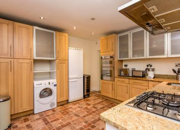 Thumbnail 3 bedroom flat for sale in Cecil Road, London