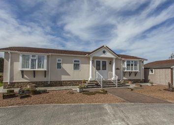 Thumbnail 2 bedroom bungalow for sale in Four Seasons Village, Winkleigh, Devon