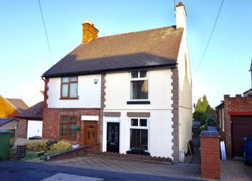 Thumbnail 2 bed semi-detached house for sale in Dordon Road, Polesworth