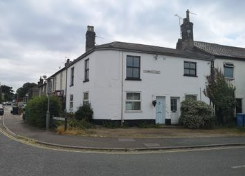 1 bed maisonette for sale in Brunswick Road, Norwich NR2