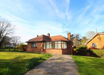 Thumbnail 2 bed detached bungalow for sale in Hackness Road, Scarborough