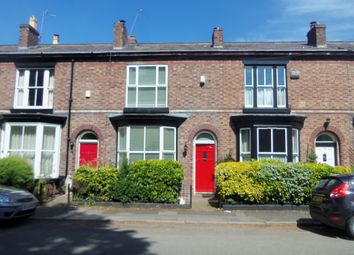 Thumbnail 2 bed terraced house for sale in High Street, Woolton, Liverpool