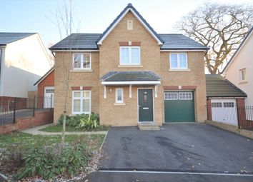 Thumbnail 5 bed detached house for sale in 16 Maes Lewis Morris, Llangunnor, Carmarthen