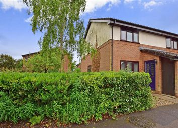 Thumbnail 2 bed terraced house for sale in Savoy Wood, Harlow, Essex