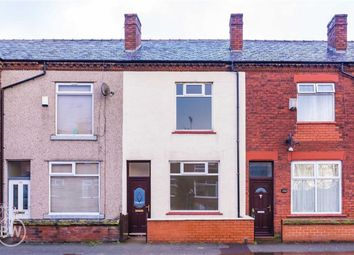Thumbnail 2 bed terraced house to rent in Twist Lane, Leigh, Lancashire