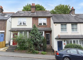 Thumbnail 2 bed terraced house for sale in Station Road, Amersham
