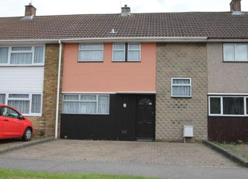 Thumbnail 3 bed terraced house for sale in Priors East, Basildon