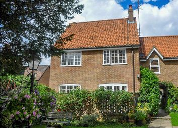 Thumbnail 4 bed link-detached house for sale in St. Andrew Mews, St. Andrew Street, Hertford