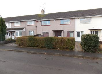 Thumbnail 3 bed terraced house to rent in Balmoral Road, Keynsham