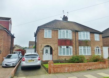 Thumbnail 3 bed semi-detached house for sale in Almsford Road, Acomb, York