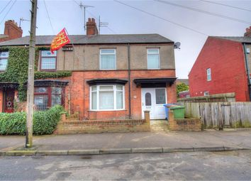 3 bed semi-detached house for sale in Brookland Road, Bridlington YO16