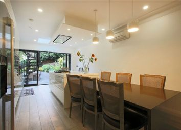 Thumbnail 5 bed town house for sale in Brackenbury Road, Brackenbury Village, London