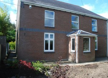 Thumbnail 5 bed detached house for sale in Talley Road, Llandeilo