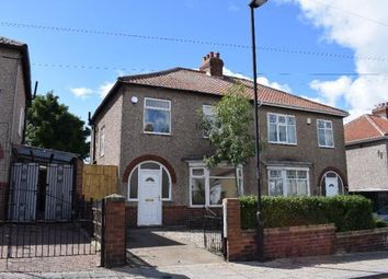 3 bed property for sale in Baxter Avenue, Fenham, Newcastle Upon Tyne NE4