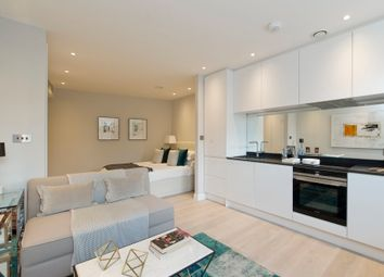 Thumbnail 1 bed flat to rent in Old Brompton Road, 3 Edwards House, Earls Court, London