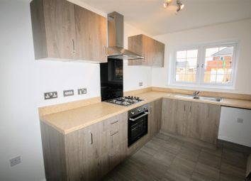 Thumbnail 3 bedroom semi-detached house for sale in Peerfields, Chilton, Ferryhill