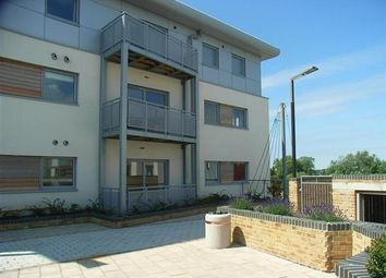 Thumbnail 2 bed flat to rent in Murre House, Stone Close, Poole