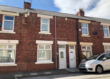 2 bed terraced house for sale in Rydal Street, Hartlepool TS26