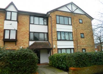 Thumbnail 2 bed flat for sale in Oxford Road, Huyton