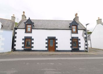 Thumbnail 3 bed detached house for sale in Commercial Street, Findochty, Buckie