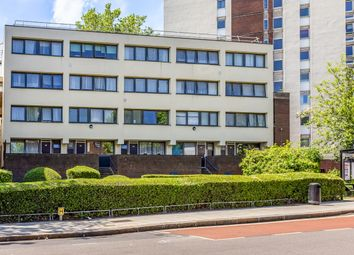 3 bed maisonette for sale in Malden Crescent, Camden NW1
