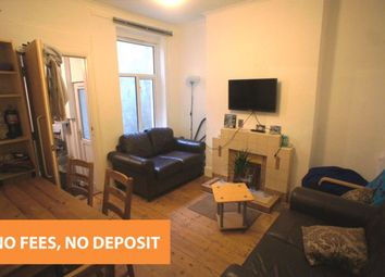 Thumbnail 4 bed terraced house to rent in Merthyr Street, Cathays, Cardiff.
